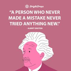 68 Genius Albert Einstein Quotes on Everything - Bright Drops Famous Movie Quotes, Quotes By Famous People, People Quotes, Best Quotes, Awesome Quotes, Funny Quotes, Albert Einstein Education, Albert Einstein Quotes, Paying It Forward Quotes