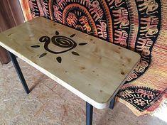 Thomas1 / Dizajnový stôl