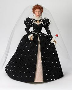 Queen Elizabeth I on sale!