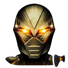 INTRUDERS: Robot Defense 1.0 Mod Apk (Mod Money)