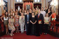La XXI Edición del galardón ha premiado la investigación sobre la labor de las matronas en España.