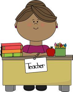 Výsledek obrázku pro teacher clipart