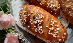 Baguette viennoise – vídeňské bagety – Vůně chleba Hamburger, Bread, Ethnic Recipes, Food, Brot, Essen, Baking, Burgers, Meals