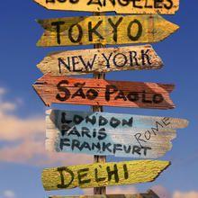 Destinations | Mr Perswall UK