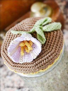 Airali design. Where is the Wonderland? Crochet, knit and amigurumi.: Origano