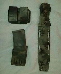 DIY Rattle-Can Camo for Weapons and Other Gear - Ask a Prepper How To Paint Camo, Foam Paint Brush, Red Dot Sight, Military Humor, Chicken Wire, Paint Cans, Gears, Weapons, Canning