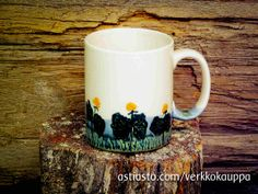 Savenvalajanhuone - Beauty that lasts. For more of our love poured into SHHS Ceramics, check out the Online Store: www.astiasto.com/verkkokauppa #dishes #ceramics #Finland #Lapland Finland, Ceramics, Dishes, Mugs, Store, Tableware, Check, Beauty, Ceramica