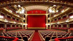 O teatro tivo un desenvolvemento precario debido a escaseza de locais para a representación e á inexistencia case total de compañías. Murcia Spain, Italy Tourism, Eren, Wattpad, Tour Operator, Stage Design, Play Houses, Cuba, Theatre