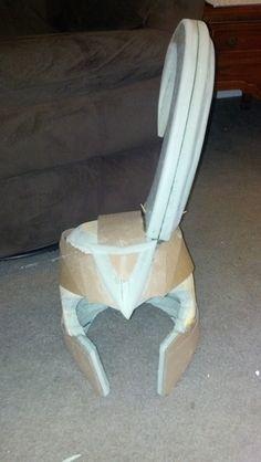 Timbo's Creations: Loki Helmet                                                                                                                                                     More