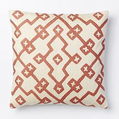 Shop west elm for modern throw pillows and decorative pillows. Add dimension and a touch of style to your sofa, chairs or bed.