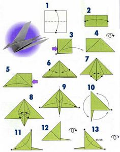 Fun For The Boys Swallow of paper in origami style Buy diamonds Article Body: Diamo Origami Flapping Bird, Origami Bird, Origami Animals, Origami Flowers, How To Make Origami, Useful Origami, Origami Easy, Origami Paper Folding, Paper Crafts Origami
