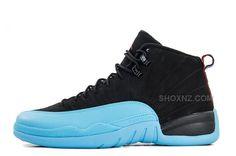 http://www.shoxnz.com/air-jordan-12-retro-blackgym-redgamma-blue-online-cheap-for-sale.html AIR JORDAN 12 RETRO BLACK/GYM RED-GAMMA BLUE ONLINE CHEAP FOR SALE Only $85.00 , Free Shipping!
