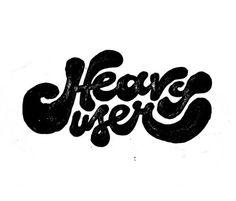 Heavy User by Nebojsa Cvetkovic. (via Typeverything.com)