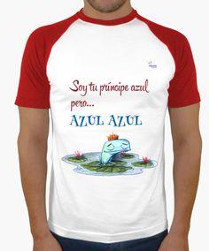 Camiseta Rana Camiseta hombre, estilo béisbol  18,90 € - ¡Envío gratis a partir de 3 artículos!