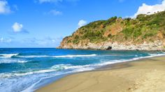 Good Morning Ischia! Today's blog is all about San Francesco beach in Forio - www.ischiareview.com