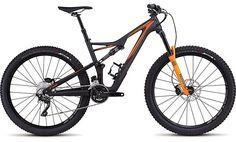 Specialized Stumpjumper Fsr Comp Carbon 650b Frameset Only   - £1,214.55