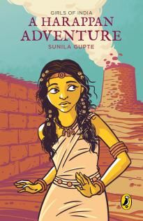 2570 BCE, Bagasra Village, Harappa, India Twelve-year-old Avani is a happy-go-lucky, adventurous Harappan girl, who loves to play with her friends Tavishi, Delshad and Ambar. The wedding of the Village Elder's daughter Ketika brings fresh excitement into their lives.