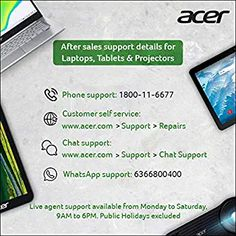 Buy Acer Acer One Intel Pentium Gold 4415U Processor 14-inch Display 1366 x 768 Laptop (4 GB Ram/1TB HDD/Windows 10 Home/Integrated Graphics/Black/1.8kgs), Z2-485 Online at Low Prices in India - Amazon.in Website Registration, Clean Boots, System Restore, Windows Operating Systems, Acer, Hdd, Windows 10, Computer Accessories, Integrity