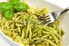 Pesto alla genovese..