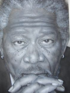 portrait by julie