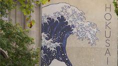 Les oeuvres d'Hokusai sont à découvrir au Grand Palais à Paris. Le peintre japonais le plus célèbre a exercé une influence inédite sur les Impressionnistes puis sur l'Art Nouveau.