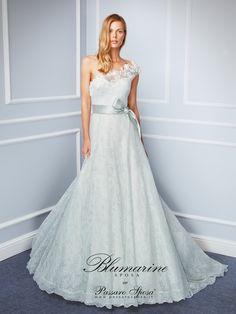 Blumarine - Abiti da sposa - Collezioni 2016   Passaro Sposa