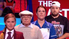 Whose Welfare Benefits Will Be Cut? - The Last Leg