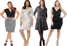 Plus Size Fashion Sale Round-up: Steals and Deals For The Weekend of - PLUS Model Magazine Curvy Women Outfits, Trendy Outfits, Cool Outfits, Fashion Outfits, Plus Size Fashion Blog, Curvy Fashion, Curvy Plus Size, Plus Size Women, Plus Size Skirts