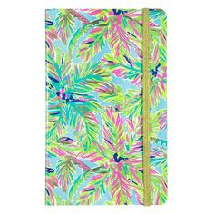 Lilly Pulitzer Journal - Island Time