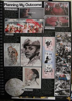 Graphics Black Sketchbook Outcome Plan Freedom and/or Limitations Thomas Rotherham College 2018 A Level Art Sketchbook Layout, Gcse Art Sketchbook, Art Analysis, Photography Settings, Photography Composition, Photography Articles, Colour Photography, Photography Studios, Photography Jobs