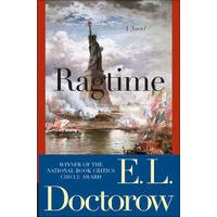 Ragtime by E.L. Doctorow