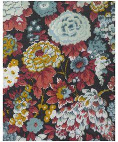 Fabrics by Liberty London Liberty Fabric 52bc1a424