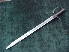 British East India Company Rifle Sword Bayonet, #2012 Edged Weapons