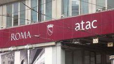 Roma Puzzona: aggiungi un posto all'ATAC Concorde, Scandal, Broadway Shows, Neon Signs, Euro, Rome