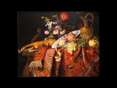 Johann Sebastian Bach Violin Concertos BWV 1042,1041,1052,1056a - YouTube