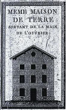 Costruzioni in terra cruda - Wikipedia