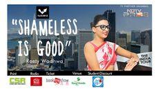 My Bollywood and Idiot Box : Reety Wadhwa Brings Shameless is Good on NDTV Prim... #ReetyWadhwa #ShamelessisGood #NDTVPrime #NDTVProfit #TalkwizClub