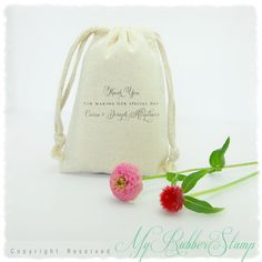 """Premium Muslin Bags: 100 4""""x6"""" (High quality with double drawstring). DIY Wedding Favors, Jewelry Packaging, Business Branding, Social Links. $57.00, via Etsy."""
