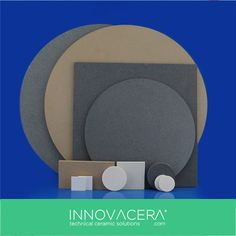 Porous ceramic 1.Higher gas transfer efficiency 2.1200°C capability 3.Enhanced corrosion  sc 1 st  Pinterest & Technical Ceramic 15micron Porous Ceramic Plate/innovacera - Buy ...