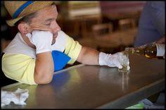 Photo de plateau de la vidéo promo Ulule - Pinocchio (Le Pure Café - officiel) © Aurélien Pallier-Colinot
