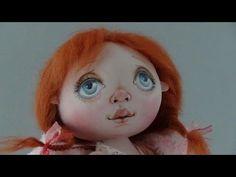 Для тех кто любит шить, очаровательные куклы Юлии Наталевич. Обсуждение на LiveInternet - Российский Сервис Онлайн-Дневников