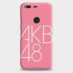 Akb48 Pink Google Pixel XL 2 Case | casescraft