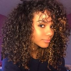 @aidensworld21 for curly hair inspiration.