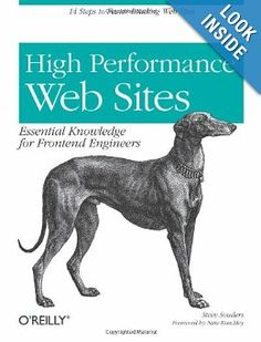 """Read """"High Performance Web Sites Essential Knowledge for Front-End Engineers"""" by Steve Souders available from Rakuten Kobo. Want your web site to display more quickly? This book presents 14 specific rules that will cut to off response t. Non Fiction Genres, Kindle, Content Delivery Network, Computer Technology, Marketing Digital, Stevia, Good Books, Google, This Book"""