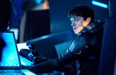 Dane DeHaan in Valerian and the City of a Thousand Planets Movie Photo, Movie Tv, Dan Dehaan, Sam Spruell, Sisters Movie, Thinking About U, Peter Pettigrew, Herbie Hancock, Photography Movies