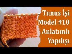 Tunus İşi Yeni Model Yapımı 7 , Canım Anne - YouTube