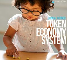 Token Economy System is a method used for behavioral change that utilizes principles of positive reinforcement.