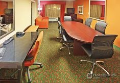 Prezzi E Sconti Holiday Inn Express Hotel Suites Tyler South A Tx