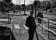 Piotr Gutowski: bicycle