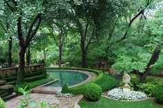 Garden by J Wilson Fuqua
